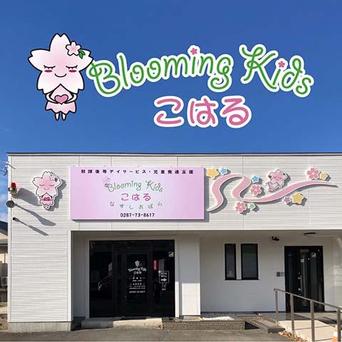 Blooming Kids KOHARU